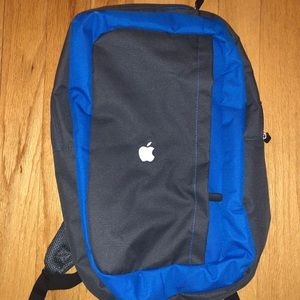 Handbags - Official Apple small laptop backpack